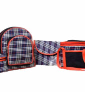 Chuga Back to School Bag Set